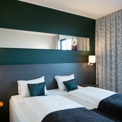 Gardermoen Airport Hotel комната для гостей фото 2