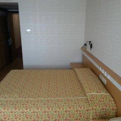 Dokuz Eylul Hotel Турция, Измир - отзывы, цены и фото номеров - забронировать отель Dokuz Eylul Hotel онлайн комната для гостей фото 3