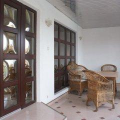 Eduard Hotel балкон