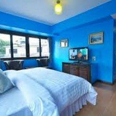 Krabi City View Hotel комната для гостей фото 3