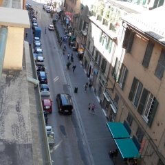 Отель Albergo Posta Генуя фото 3