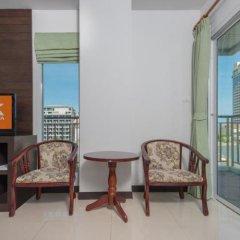 Отель Apk Resort 3* Стандартный номер фото 17