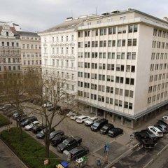 Отель Schweizer Pension Solderer фото 2