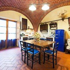 Отель Fonte Del Castagno Синалунга в номере фото 2