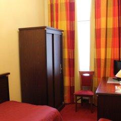 Гостиница Варшава удобства в номере