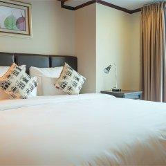 Отель La Vela Premium Cruise комната для гостей фото 2
