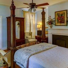 Отель Steele Cottage США, Виксбург - отзывы, цены и фото номеров - забронировать отель Steele Cottage онлайн удобства в номере