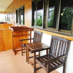 Отель Asia Resort Koh Tao Таиланд, Остров Тау - отзывы, цены и фото номеров - забронировать отель Asia Resort Koh Tao онлайн балкон