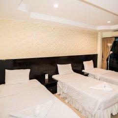 Отель Patong Hillside комната для гостей фото 5