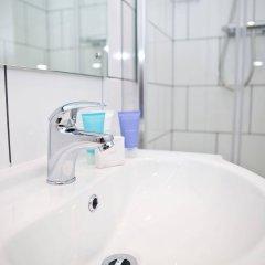 Отель Nineteen Великобритания, Кемптаун - отзывы, цены и фото номеров - забронировать отель Nineteen онлайн ванная