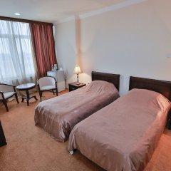 Гостиница Абу Даги в Махачкале отзывы, цены и фото номеров - забронировать гостиницу Абу Даги онлайн Махачкала комната для гостей фото 2