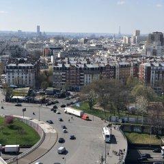 Отель Ibis Paris Porte De Montreuil фото 6