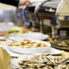 Italia Hotel Фьюджи питание фото 2