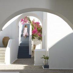 Отель Santorini Kastelli Resort Греция, Остров Санторини - отзывы, цены и фото номеров - забронировать отель Santorini Kastelli Resort онлайн интерьер отеля фото 3