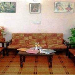 Hotel Dona Terezinha комната для гостей