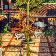Отель Don Udos Гондурас, Копан-Руинас - отзывы, цены и фото номеров - забронировать отель Don Udos онлайн фото 11