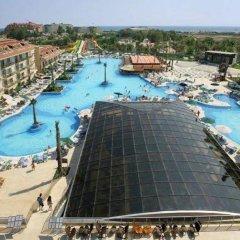 Hestia Resort Side Турция, Сиде - отзывы, цены и фото номеров - забронировать отель Hestia Resort Side онлайн бассейн фото 2