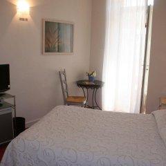 Hotel Les Cigales комната для гостей фото 5