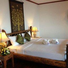 Отель Baan Hin Sai Resort & Spa комната для гостей фото 4