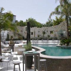 Отель Ala Baykus Otel Чешме бассейн фото 3