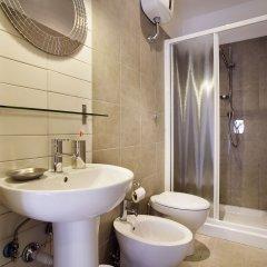 Отель Affittacamere Nansen ванная фото 2