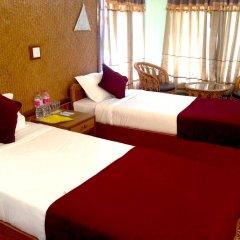 Отель Himalayan Deurali Resort Непал, Лехнат - отзывы, цены и фото номеров - забронировать отель Himalayan Deurali Resort онлайн комната для гостей
