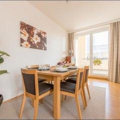 Апартаменты P&O Apartments Marszalkowska в номере