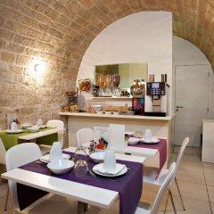 Отель Best Western Plus Elysee Secret Франция, Париж - отзывы, цены и фото номеров - забронировать отель Best Western Plus Elysee Secret онлайн питание фото 2