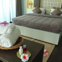 Отель Saranya River House комната для гостей