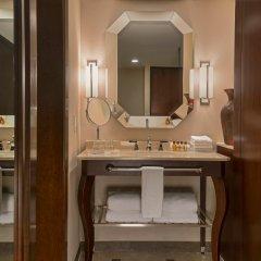 Отель Sheraton Mexico City Maria Isabel Hotel Мексика, Мехико - 1 отзыв об отеле, цены и фото номеров - забронировать отель Sheraton Mexico City Maria Isabel Hotel онлайн ванная