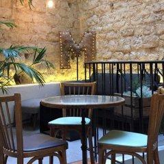 Отель Maxim Quartier Latin Франция, Париж - 1 отзыв об отеле, цены и фото номеров - забронировать отель Maxim Quartier Latin онлайн питание фото 2