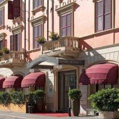 Отель Sempione Италия, Милан - отзывы, цены и фото номеров - забронировать отель Sempione онлайн