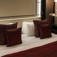 Baglioni Hotel Carlton сейф в номере
