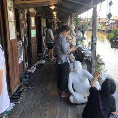 Nivas Siam Hostel Бангкок фото 6