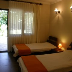 Hotel Villa Monte комната для гостей