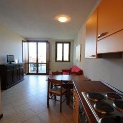 Отель Residenza Le Farfalle Манерба-дель-Гарда в номере