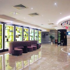 Отель Lavande Hotel (Guangzhou Shangxiajiu Pedestrian Street) Китай, Гуанчжоу - отзывы, цены и фото номеров - забронировать отель Lavande Hotel (Guangzhou Shangxiajiu Pedestrian Street) онлайн фото 6