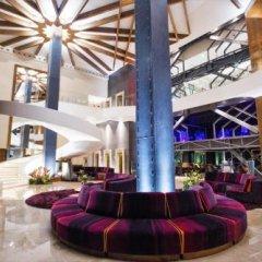 Hard Rock Hotel Guadalajara Гвадалахара интерьер отеля фото 3