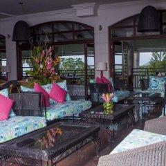 Отель Bel Jou Hotel - Adults Only Сент-Люсия, Кастри - отзывы, цены и фото номеров - забронировать отель Bel Jou Hotel - Adults Only онлайн интерьер отеля
