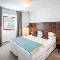 Отель Rural Da Barrosinha Португалия, Алкасер-ду-Сал - отзывы, цены и фото номеров - забронировать отель Rural Da Barrosinha онлайн комната для гостей