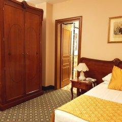 Отель Berchielli Италия, Флоренция - 5 отзывов об отеле, цены и фото номеров - забронировать отель Berchielli онлайн комната для гостей фото 4
