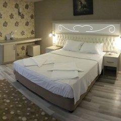Akdag Турция, Усак - отзывы, цены и фото номеров - забронировать отель Akdag онлайн комната для гостей фото 3