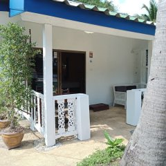 Отель Lamai Chalet фото 17