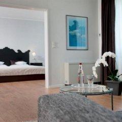 Отель Wyndham Hannover Atrium Германия, Ганновер - 1 отзыв об отеле, цены и фото номеров - забронировать отель Wyndham Hannover Atrium онлайн в номере фото 2