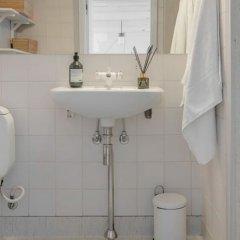 Отель Heart of Copenhagen - Luxury ванная фото 2