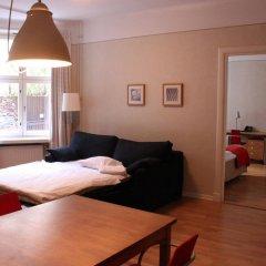 Отель Hellsten Helsinki Parliament комната для гостей фото 3