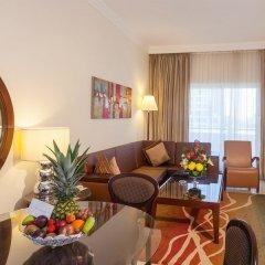 Flora Park Hotel Apartments комната для гостей фото 5