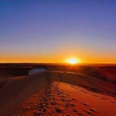 Отель Sahara Royal Camp Марокко, Мерзуга - отзывы, цены и фото номеров - забронировать отель Sahara Royal Camp онлайн приотельная территория фото 2