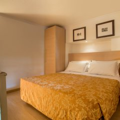 Отель XX Settembre комната для гостей