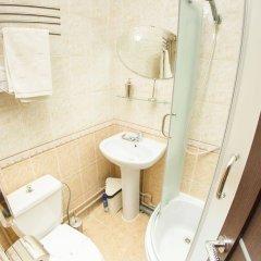Гостиница Суббота ванная фото 2
